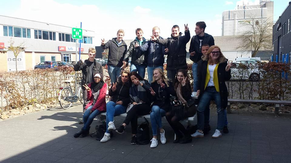 theoriecursus Arnhem