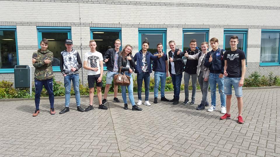 scooter-theorie-Arnhem